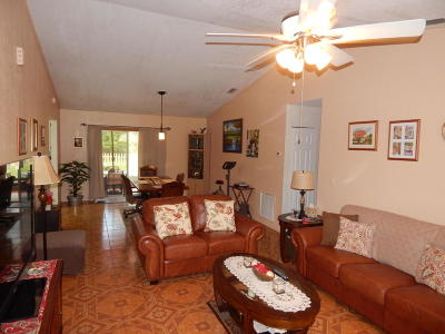Marion Oaks North, Marion Oaks Rnc, Marion Oaks South Single Family Home For Sale: 3668 SW 169th Place