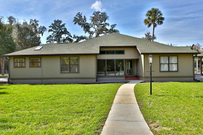 Ocala Single Family Home Pending-Continue to Show: 170 SW 80th Street