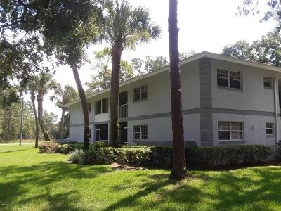 Ocala Condo/Townhouse For Sale: 572 Fairways Lane #N203