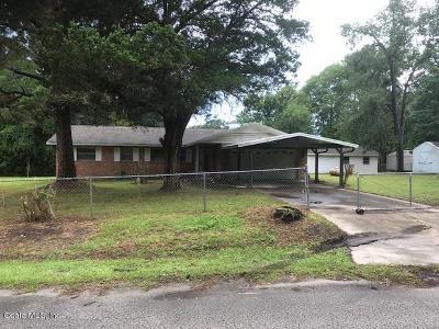 Summerfield Single Family Home For Sale: 13882 SE 53rd Terrace