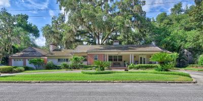 Ocala Single Family Home For Sale: 1124 SE 7th Street