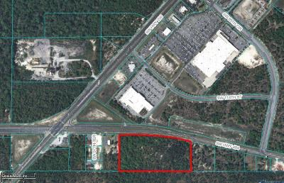 Ocala Residential Lots & Land For Sale: SW Hwy 484