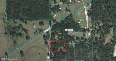 Residential Lots & Land Sold: 1463 SW 125th Avenue