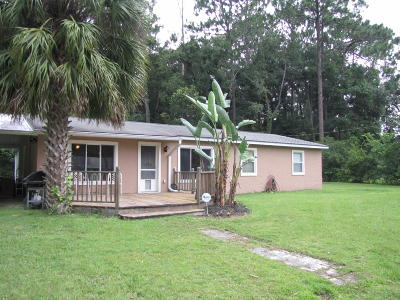Ocala Single Family Home For Sale: 2770 SW 17th Circle