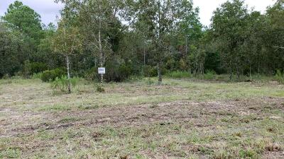 Residential Lots & Land For Sale: NE 127 Court