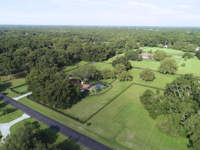 Ocala Farm For Sale: 9462 SW 72nd Court