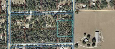 Residential Lots & Land Sold: NE 107th Court