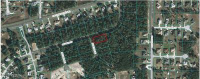 Residential Lots & Land For Sale: SW 51st Avenue