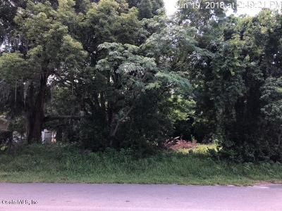 Belleview Residential Lots & Land For Sale: 11200 SE 53rd Court