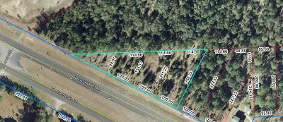 Residential Lots & Land For Sale: NE Highway 27 Alt