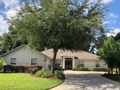 Ocala Single Family Home For Sale: 2410 SE 23rd Place