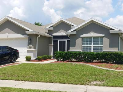 Ocala Single Family Home For Sale: 4232 SW 53rd Terrace
