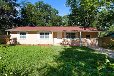 Ocala Single Family Home For Sale: 2528 NW 3rd Avenue