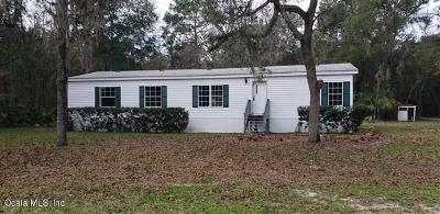 Mobile/Manufactured For Sale: 6582 W Beaumont Lane