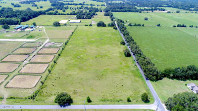 Summereffield, Summerfield, Summerfield Fl, Summerfiled Residential Lots & Land For Sale: SE 177th Place