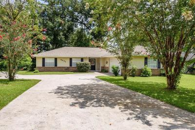 Ocala FL Single Family Home For Sale: $145,900