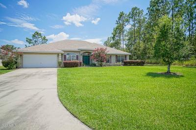 Ocala Single Family Home For Sale: 269 Lake Diamond Avenue