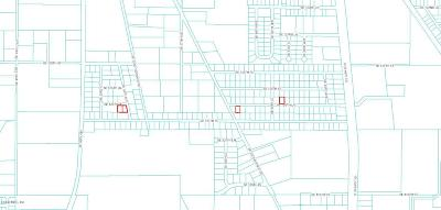 Belleview Residential Lots & Land For Sale: SE 126th Place