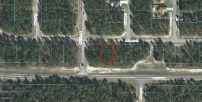 Ocala FL Residential Lots & Land For Sale: $10,995