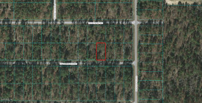 Dunnellon Residential Lots & Land For Sale: NW Summerfield Avenue