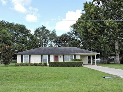 Ocala Single Family Home For Sale: 5580 NE 20 Ave Avenue