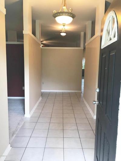 Ocala Rental For Rent: 1602 NE 47th Court