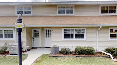Summerfield Condo/Townhouse For Sale: 11001 SE Sunset Harbor Road #E36