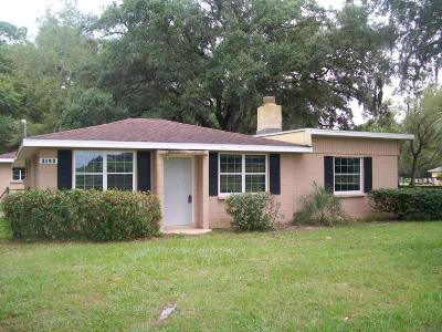 Citrus County, Levy County, Marion County Rental For Rent: 3195 Us Hwy 41