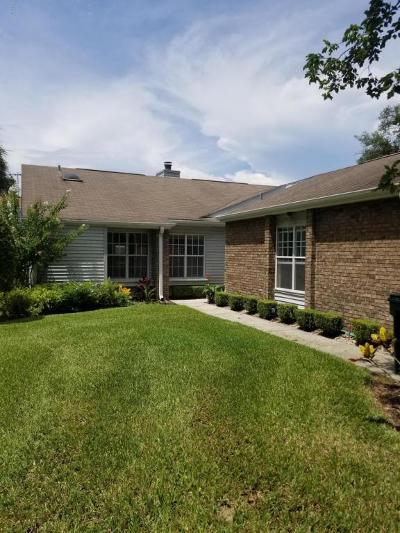 Single Family Home For Sale: 2306 SE 20th Circle