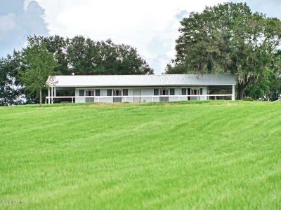 Farm For Sale: N Hwy 329