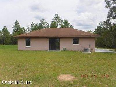Slvr Spgs Sh N, Slvr Spgs Sh E, Slvr Spgs Sh S Single Family Home For Sale: 24 Hemlock Trail