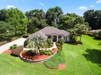Ocala Single Family Home For Sale: 581 SE 41st Street