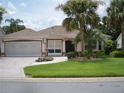 The Villages Single Family Home For Sale: 312 Carrera Drive