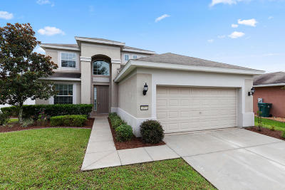 Ocala Single Family Home For Sale: 4053 SW 47th Court