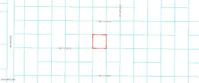 Residential Lots & Land For Sale: 4673 SW 113th Place