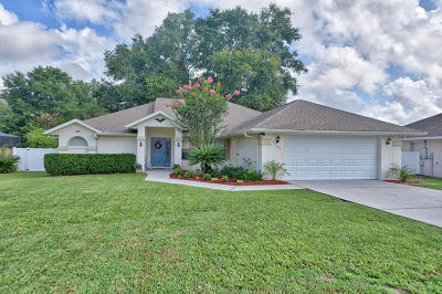 Ocala Single Family Home For Sale: 6583 SE 11th Loop