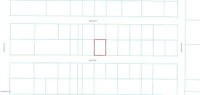 Ocala Residential Lots & Land For Sale: 5395 NW 8th Place