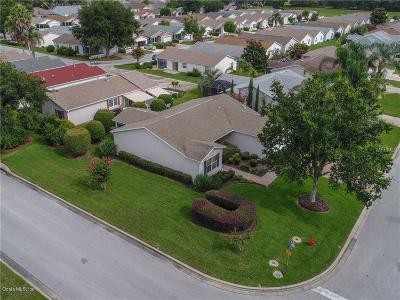 Marion County Single Family Home For Sale: 16800 SE 96th Chapelwood Circle