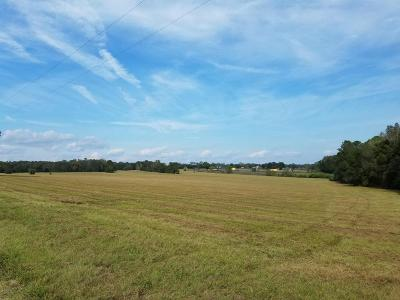 Residential Lots & Land For Sale: NW 125th Street