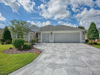 The Villages Single Family Home For Sale: 1659 Pennecamp Drive