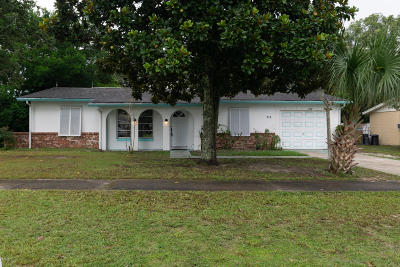 Citrus County, Levy County, Marion County Rental For Rent: 315 Marion Oaks Drive