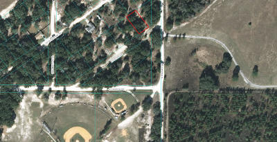 Dunnellon Residential Lots & Land For Sale: St. Peter Drive