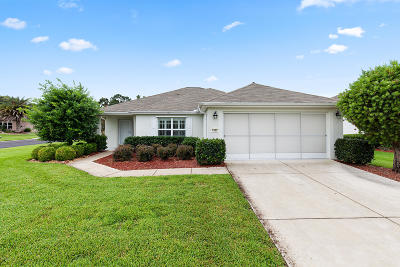 Spruce Creek Gc Single Family Home For Sale: 8888 SE 119th Street