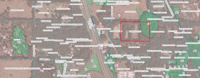 Residential Lots & Land For Sale: NW 43rd Court