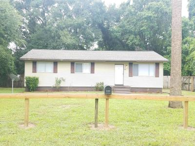 Marion County Single Family Home For Sale: 5230 NW 7th Street