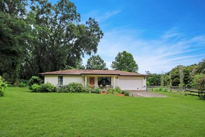 Marion County Farm For Sale: 13232 NE 39th Terrace