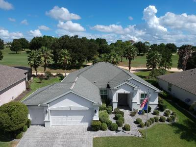 Spruce Creek Gc Single Family Home For Sale: 9333 SE 137th Street Road