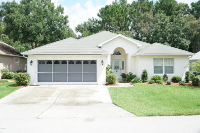 Oak Run Single Family Home For Sale: 6805 SW 111th Loop