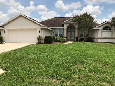 Ocala FL Single Family Home For Sale: $229,900