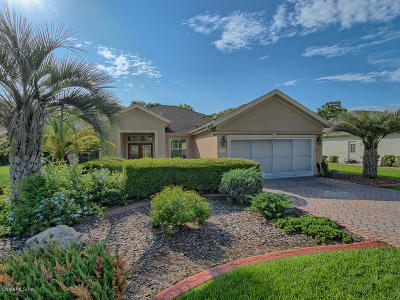 Spruce Creek Gc Single Family Home For Sale: 12111 SE 92nd Court Rd Road